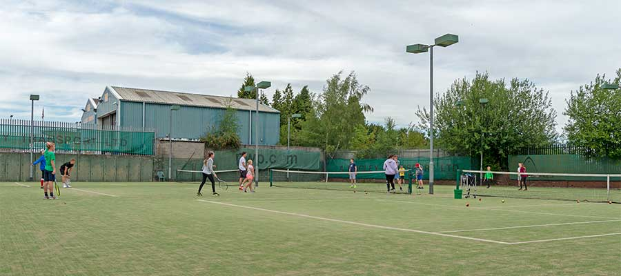 Tenis Club